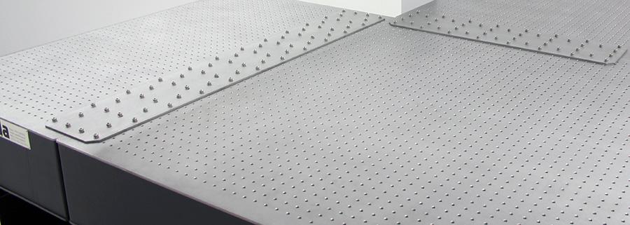 Optical Tables Connectors Type 1CI-XXX