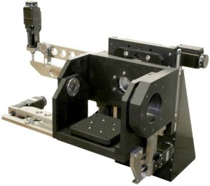 More Flexibility Motorized Positioners Controllers