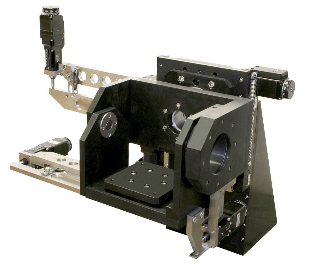 Gallery I Custom Engineering Catalog Opto Mechanical