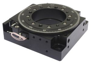 Motorized Rotation Stage 8MR190-2
