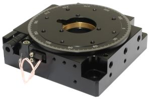 Motorized Rotary Stage 8MR191-30